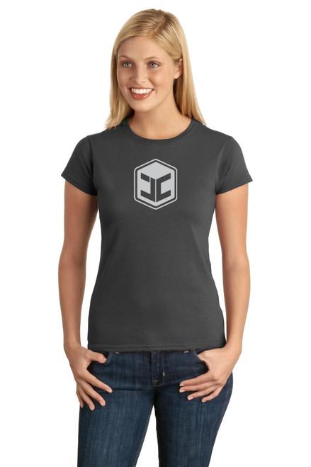 Women's T-Shirt Front View