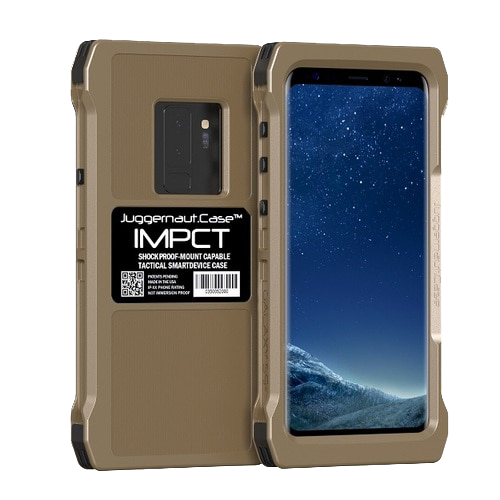 IMPCT, Galaxy S9
