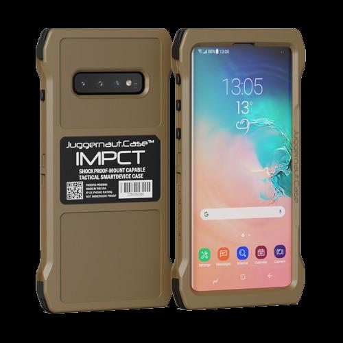 IMPCT, Galaxy S10