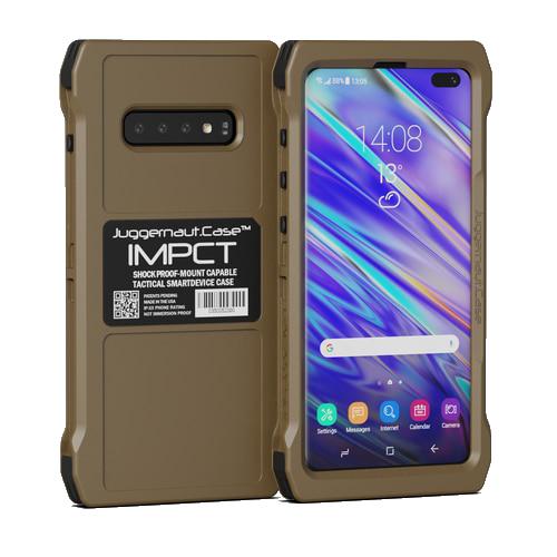 IMPCT, Galaxy S10+