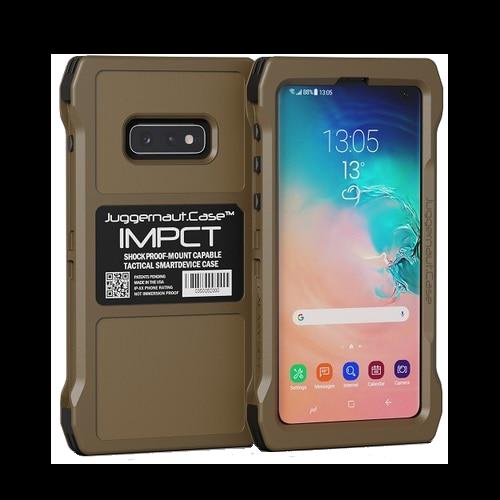 IMPCT, Galaxy S10E