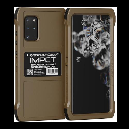 IMPCT, Galaxy S20+