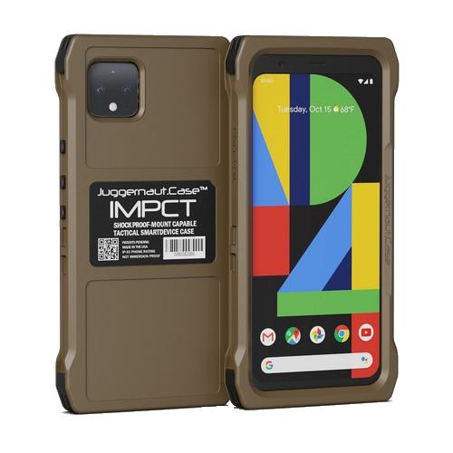 IMPCT, Google Pixel 4XL Phone Case