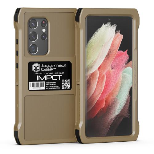IMPCT, Galaxy S21 Ultra Phone Case