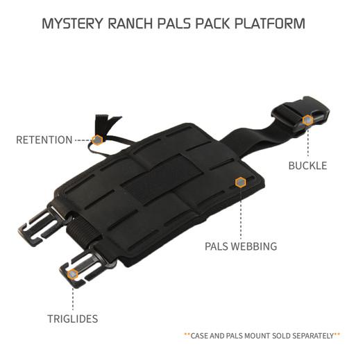PALS Pack Platform