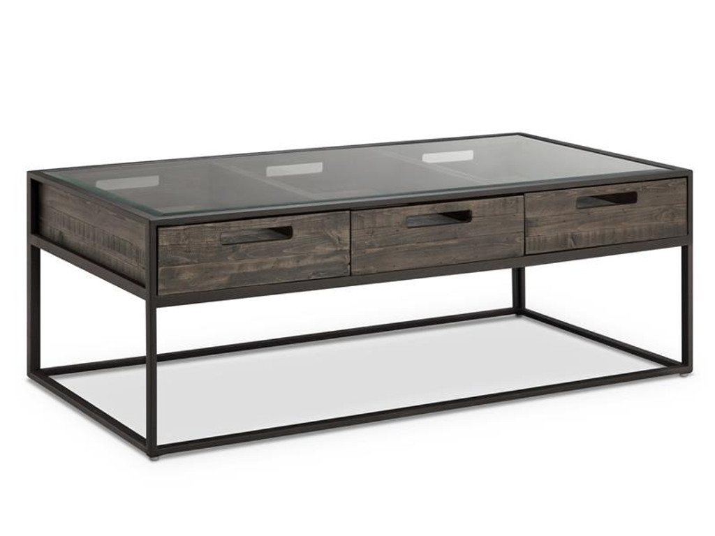 10627 Cocktail Table