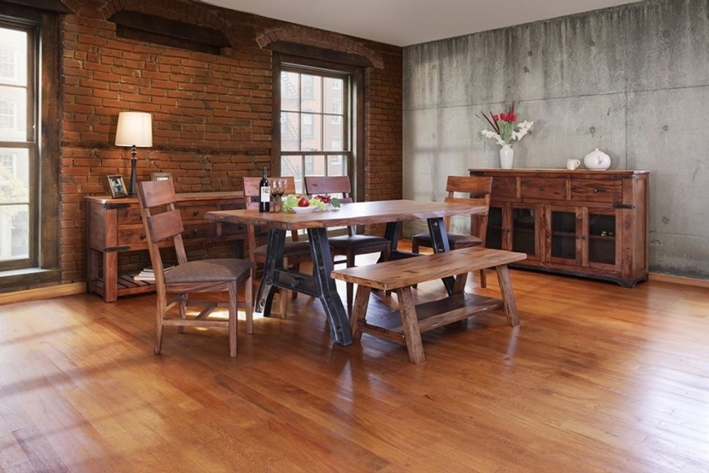 11110* Dining Table