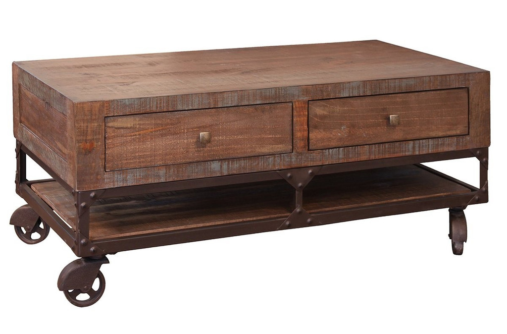 14719 Cocktail Table