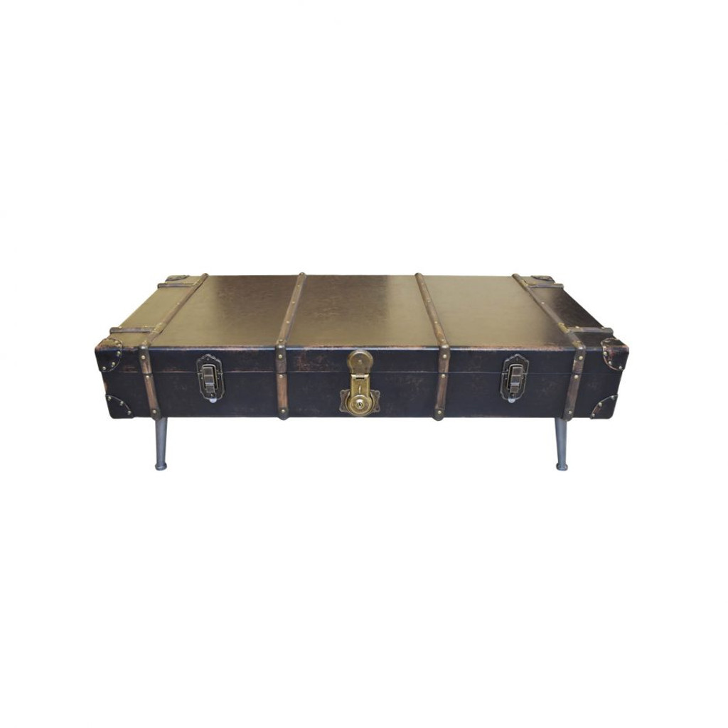 18566 Coffee Table Trunk