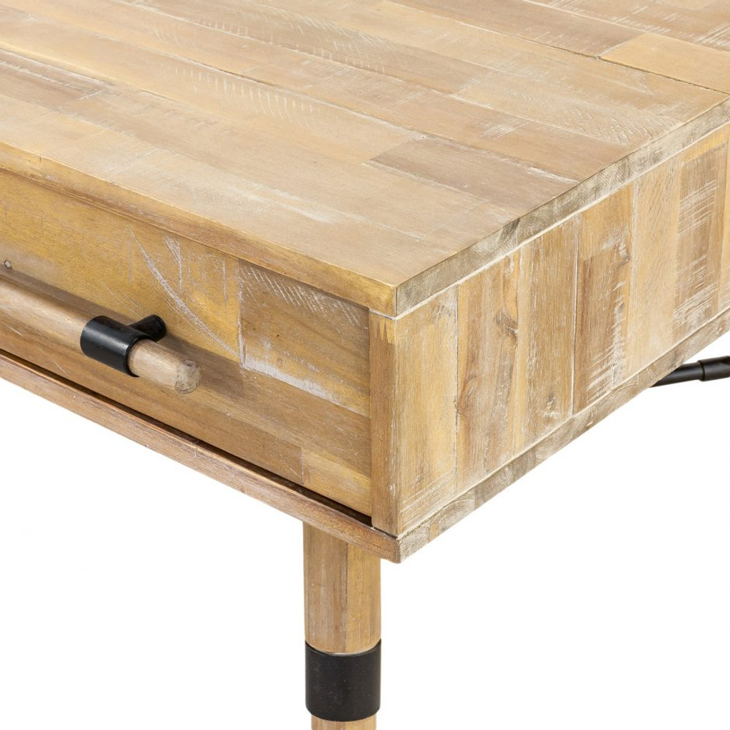 18615 Drawer Coffee Table