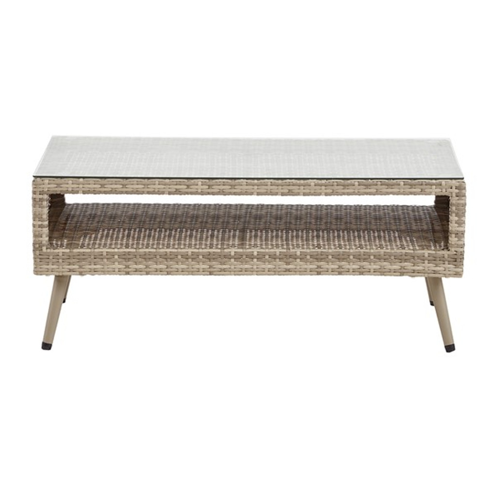 23459 Outdoor Coffee Table