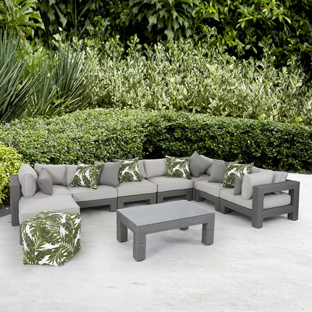 26465 Outdoor Coffee Table