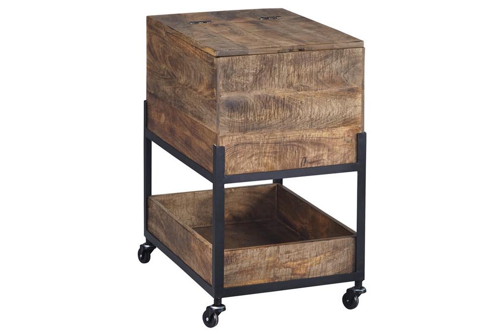 20315 File Cabinet