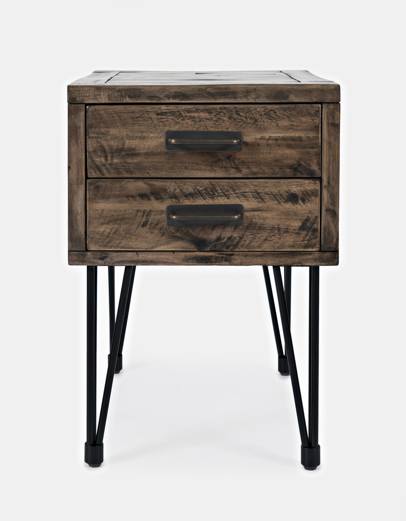 30321 Power Chairside Table