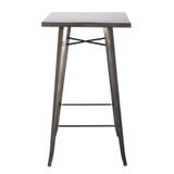 16520 Bar Table