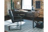 13762 Desk Chair