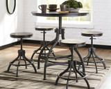 13648 Counter Table Set