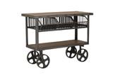 18083 Bar Cart