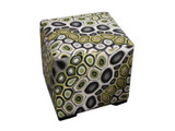12090 Cube Ottoman