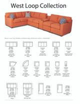 West Loop Sofa
