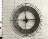 21018 Wall Clock