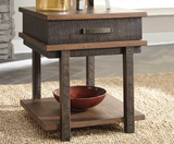 14562 End Table