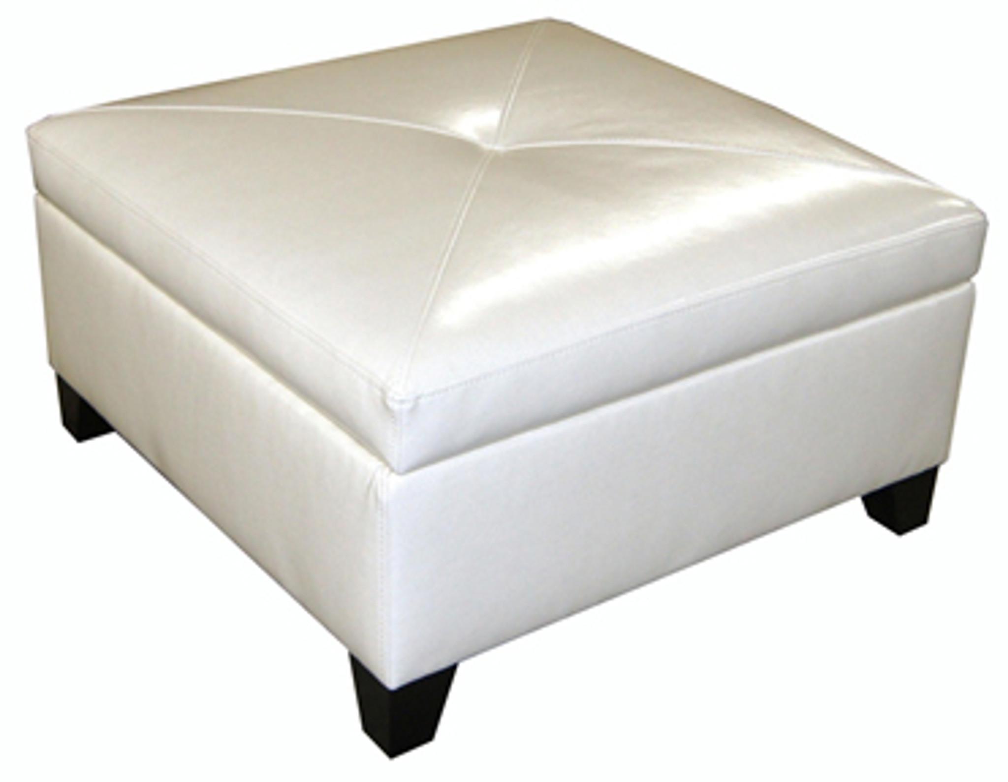Incredible Leather Storage Ottoman Roys Furniture Chicago Designer Creativecarmelina Interior Chair Design Creativecarmelinacom