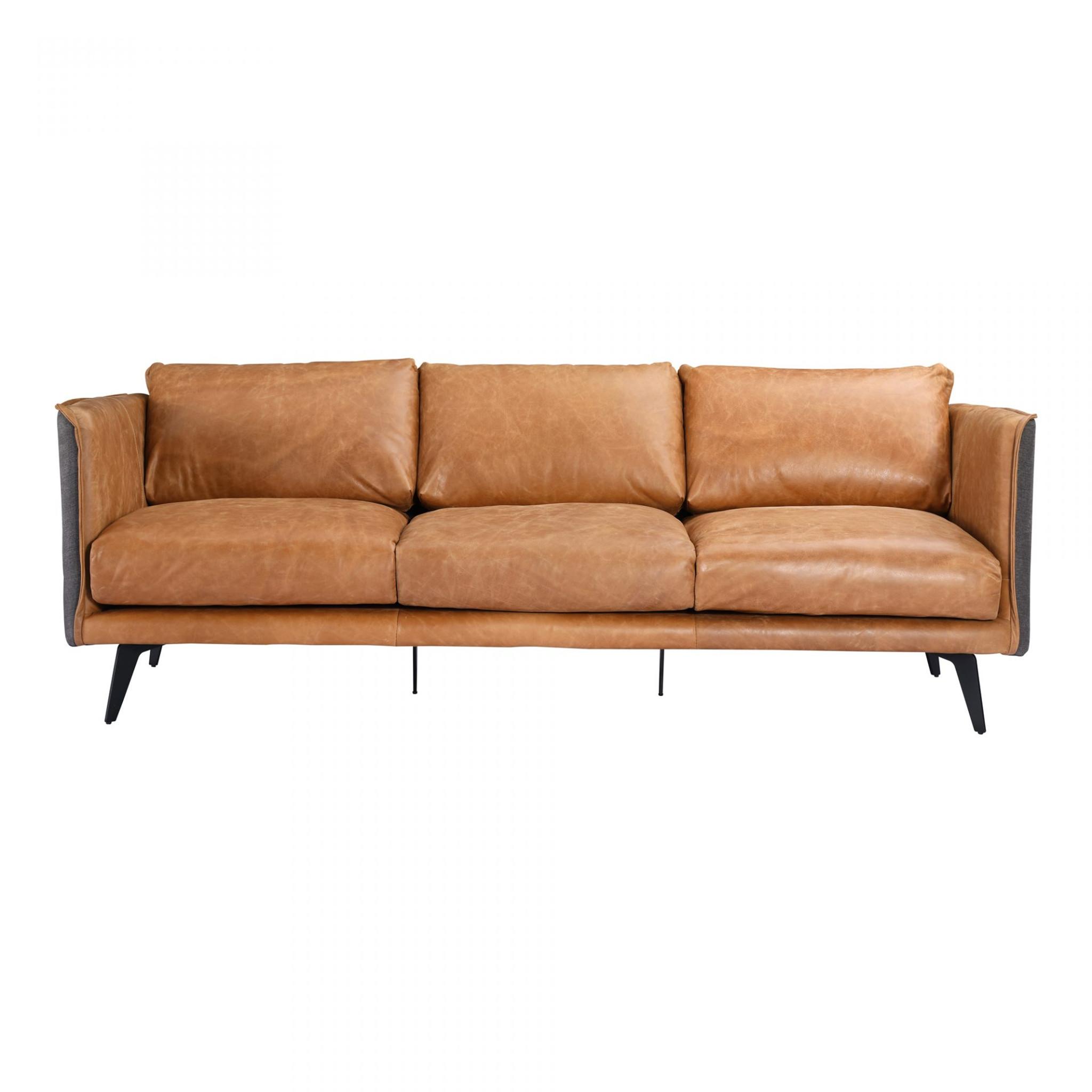 Leather Sofa | Roy\'s Furniture Chicago | Designer Furniture