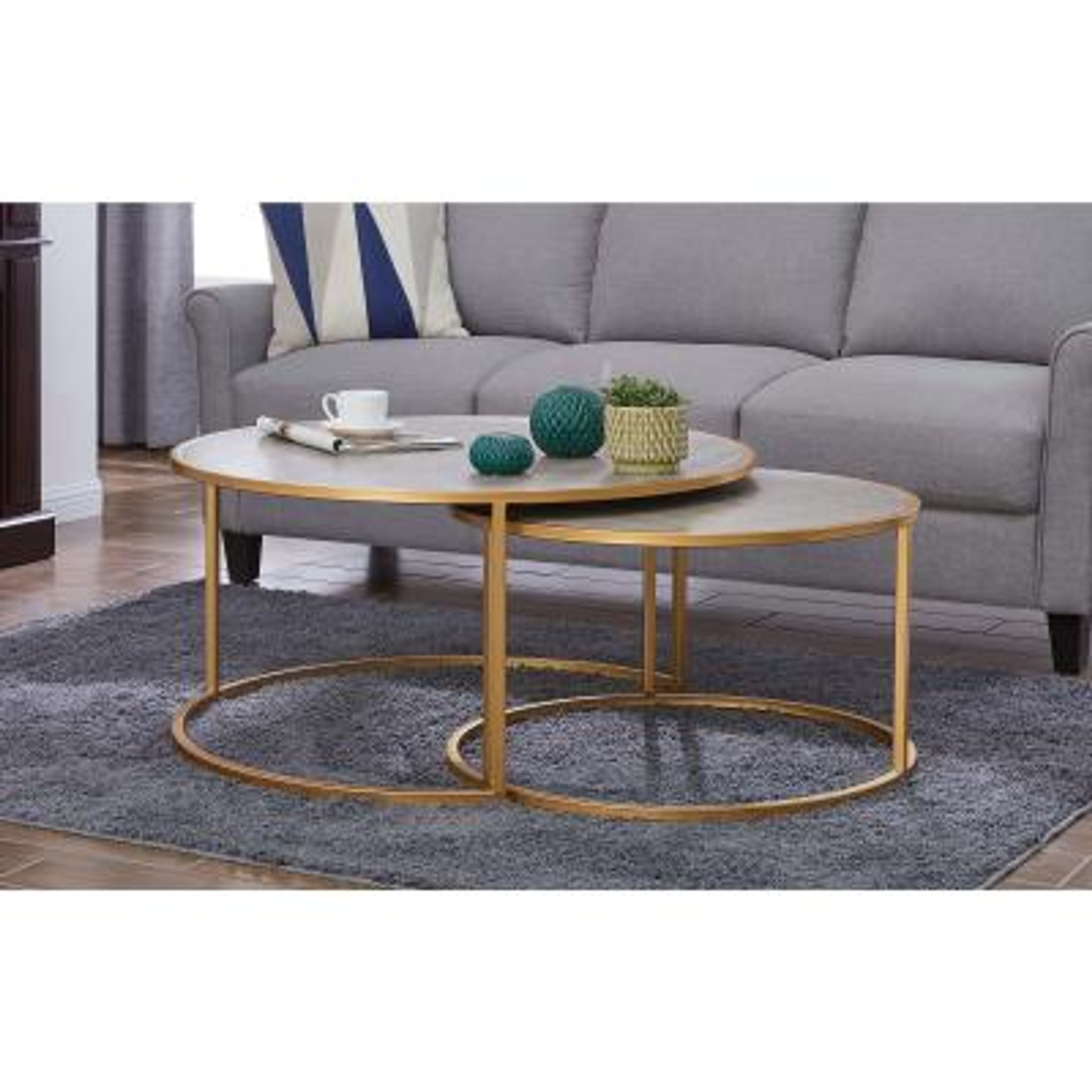 End Table | Roy\'s Furniture Chicago | Designer Furniture