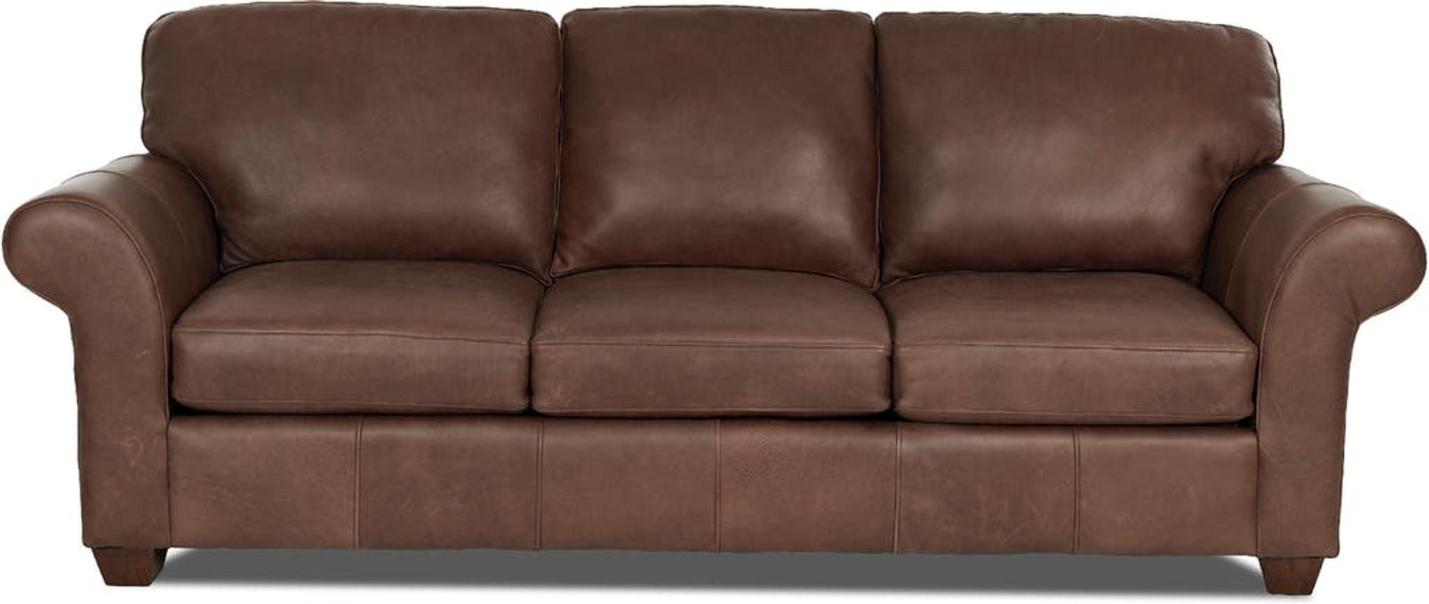 Leather Sofa   Roy\'s Furniture Chicago   Designer Furniture
