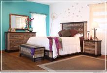 2176 Queen  Bed