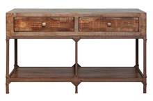 23676 Sofa Table