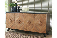 20932 Accent Cabinet