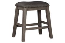 26515 Upholstered Stool