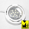 G4-9-5630-SIDE-NW Natural White Elite Series G4 / T3 Samsung 5630 LEDs Side Pins to replace 10w Halogen