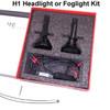 HEADLIGHTS-H1-V6s H1  Headlight, Fog or Accessory Light Kit with 2 Lights