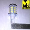 "Standard T10 Tab 3/8"" replaces all standard wedge bulbs"