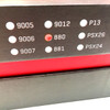 HEADLIGHTS-880-V6s #880  Headlight, Fog or Accessory Light Kit with 2 Lights