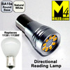 1139-9-5630-NW Natural White High Power LED Reading Lamp