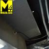 "WK-SS1AP-BLACK 1"" Indoor / Outdoor Flush Accent Light in Black"
