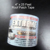 """Roof Sealing Tape 4"""" x 25ft"""