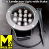 WK-LS-2 Landscape Light 12w 12v
