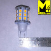 921-30-2835-WW Warm White Economy 2835 SMD Light Bulb with Wedge Base
