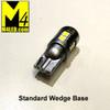 921-9-3030-NW Natural White Elite2 (912/921) Wedge Base