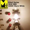 921-9-3030-WW Warm White Elite2 (912/921) Wedge Base