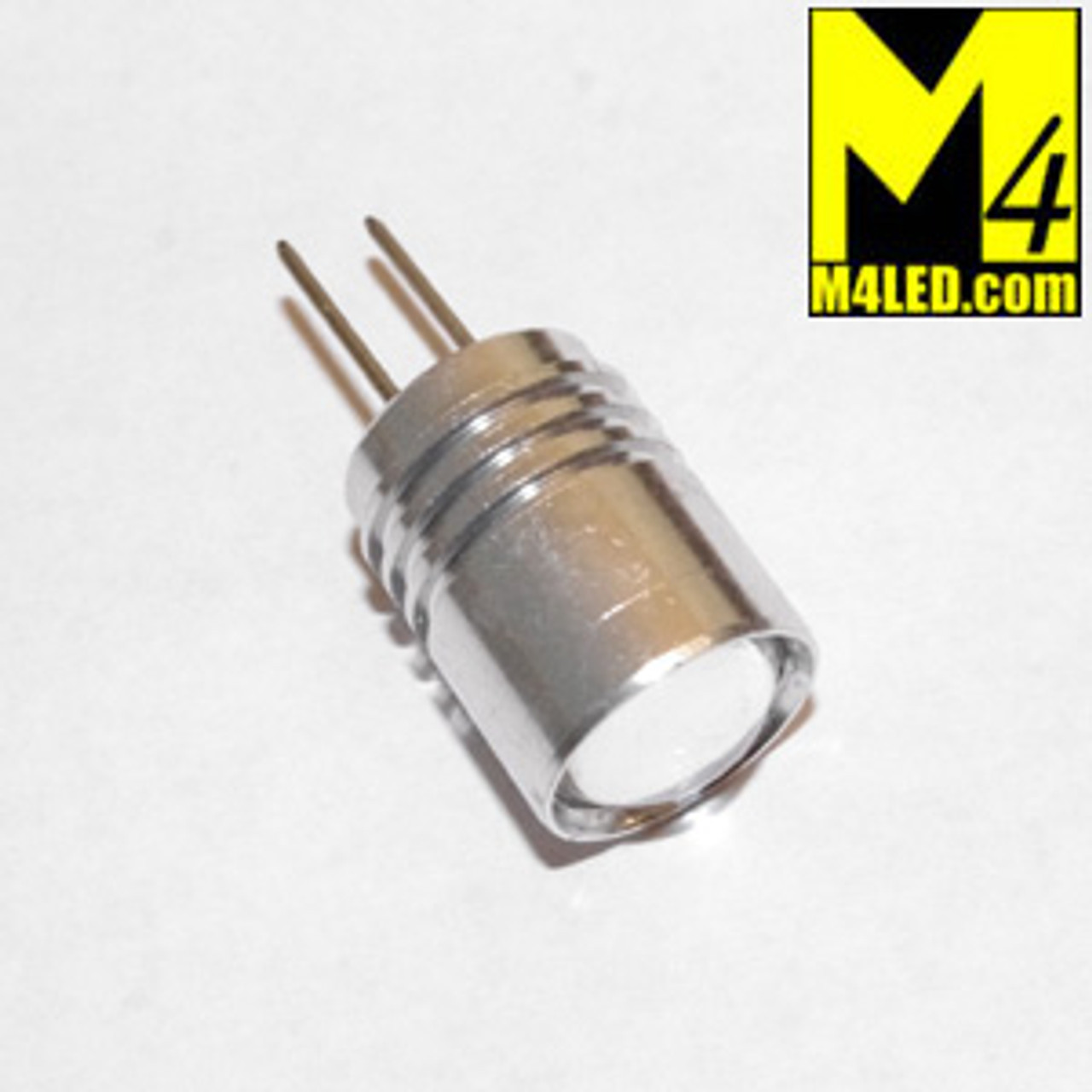 G4-HP3W-CW Cool White G4 / T3 Reading Lamp Replacement