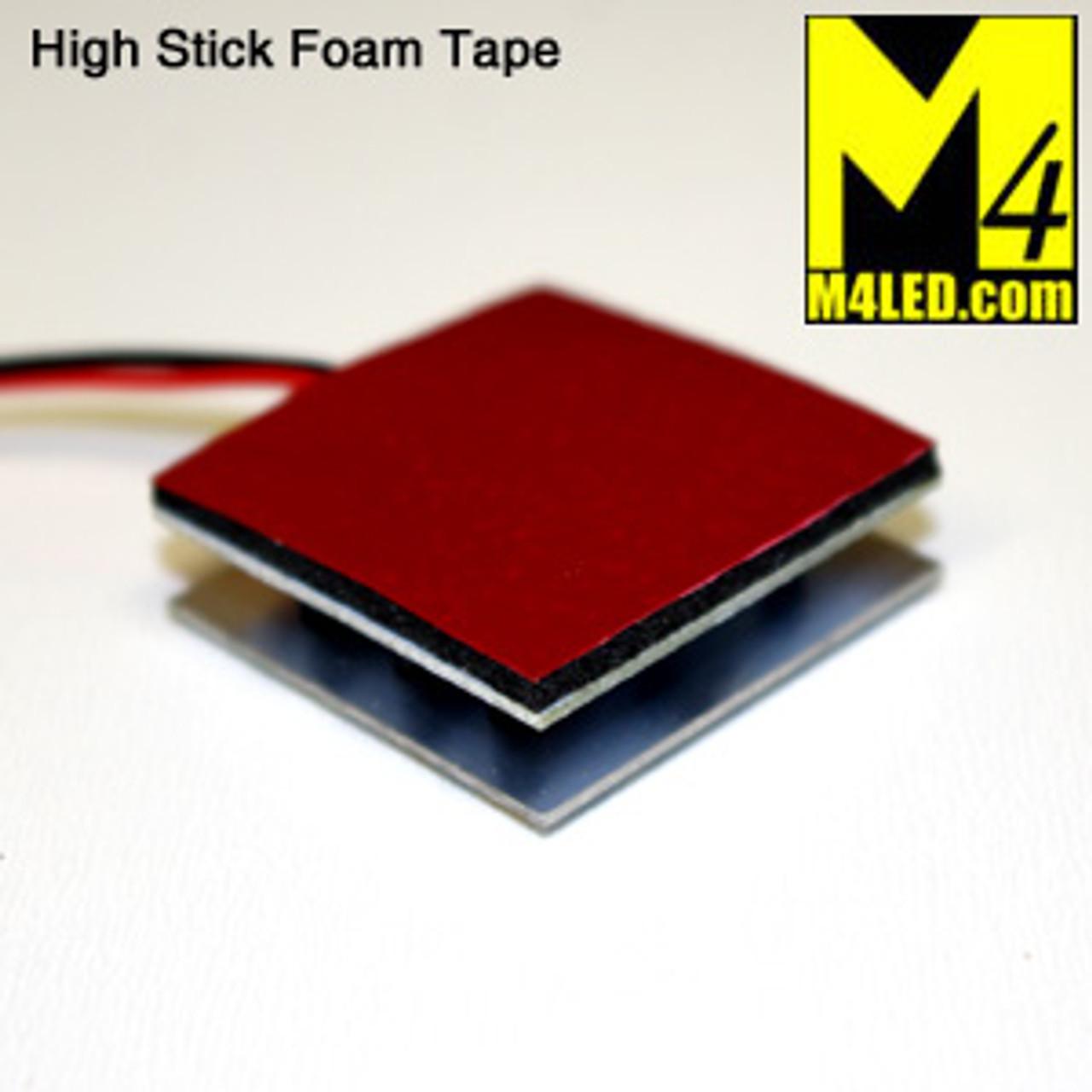 ALPLATE-24-5630-WW Warm White Double Aluminum Plate