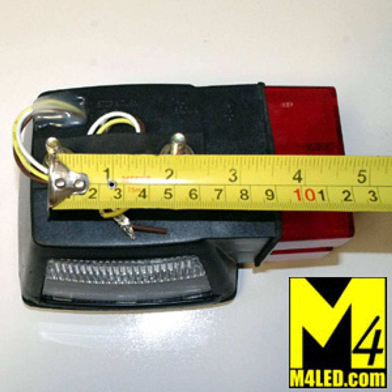 15% Off Submersible Trailer LED Tail Lamp Kit