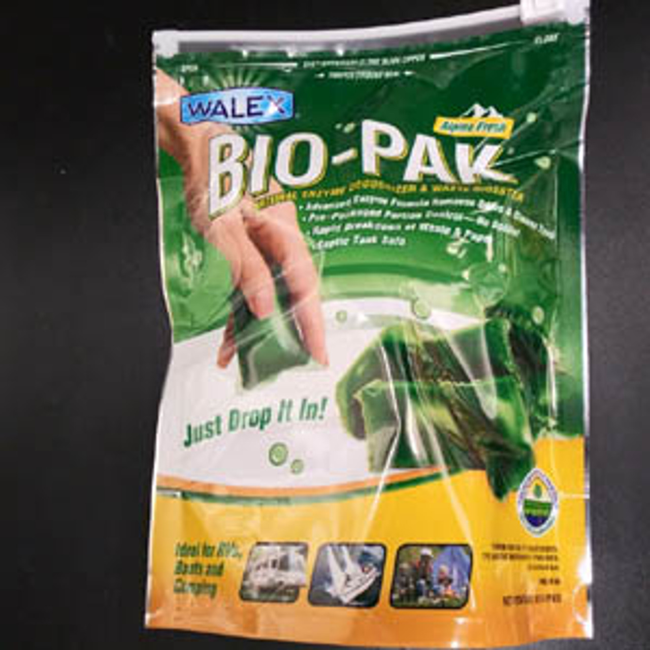 Waste Treatment Packets 10pcs