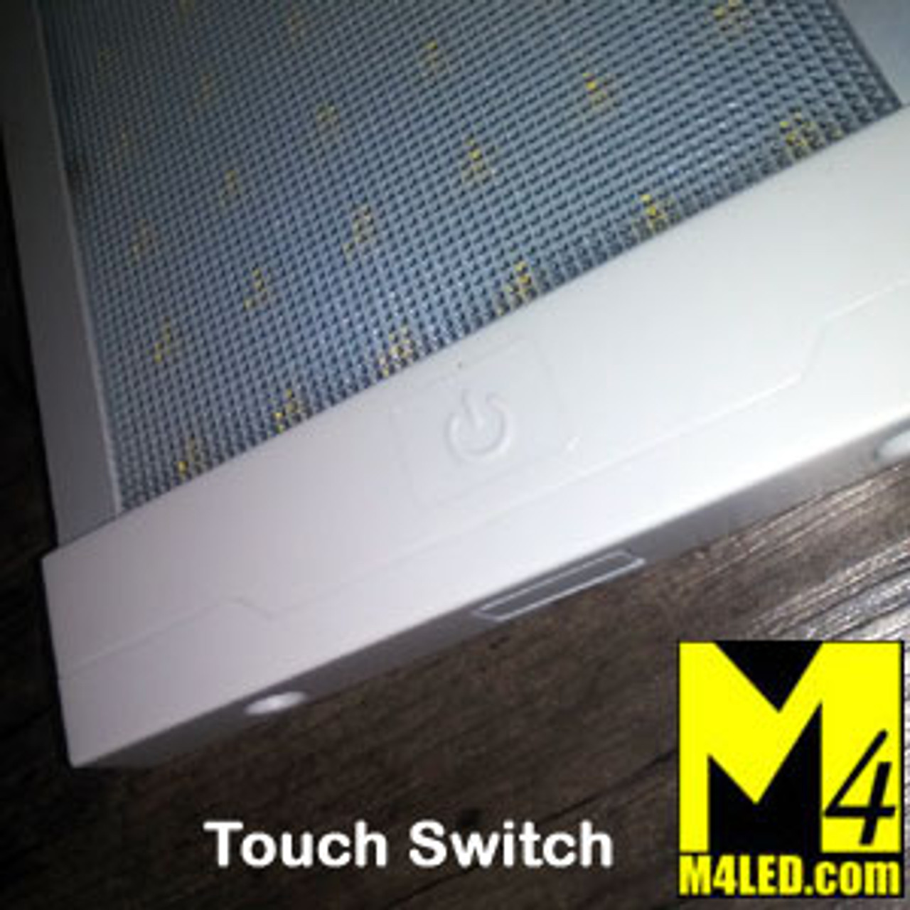"KW-295-660-TS 26"" Touch Switch Surface Mount Panel Light"